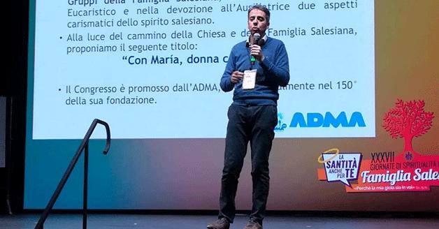 Italia – ll volto giovane dell'ADMA 150 anni dopo