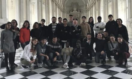 """Italia – Allievi salesiani d'Europa al lavoro per un progetto comune: """"EntreApp"""""""
