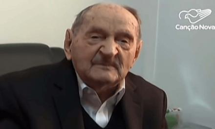 Brasile – Don Klinicki, il salesiano salvato più volte dal Cuore Misericordioso di Gesù