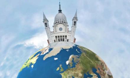 La presenza salesiana nel mondo