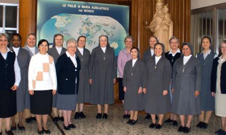 Figlie di Maria Ausiliatrice (FMA)