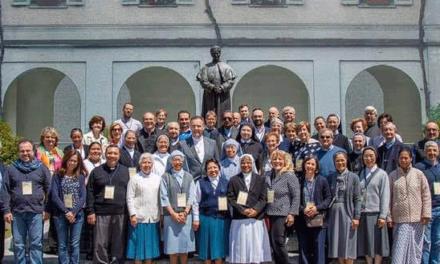 Consulta Mondiale FS:  sinodalità, santità e spiritualità