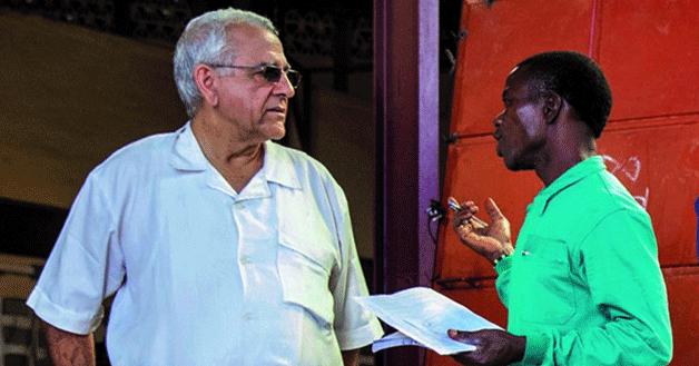 RMG – BREVE INFORMAZIONE E MESSAGGIO DEL RETTOR MAGGIORE ALLA FAMIGLIA SALESIANA NEL MONDO Quando è possibile solo la fede, il silenzio e la preghiera…
