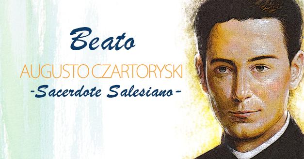 BEATO AUGUSTO CZARTORYSKI (1858-1893)