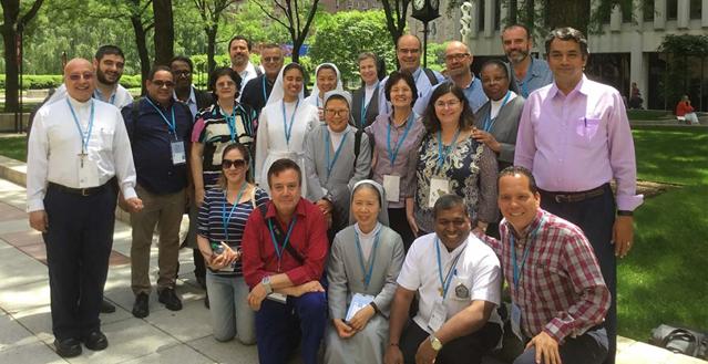 Stati Uniti – La Famiglia Salesiana partecipa al Congresso dell'OIEC