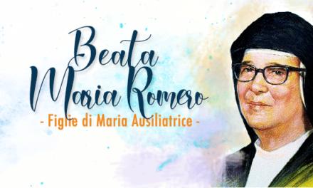BEATA MARIA ROMERO MENESES (1902-1977)