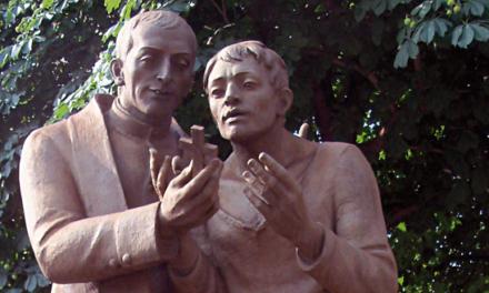 23 giugno – San Giuseppe Cafasso