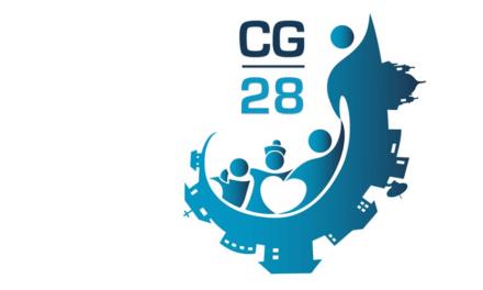 RMG – Comunicare il Capitolo Generale: lanciata la sezione sul CG28