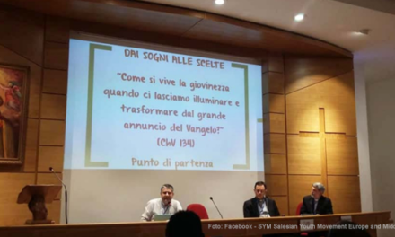 Italia – Forum Internazionale dei Giovani