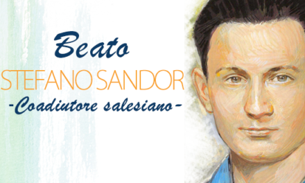 BEATO STEFANO SANDOR (1914 – 1952)