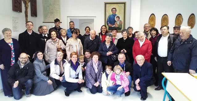 Slovenia – Incontro annuale dei Salesiani Cooperatori