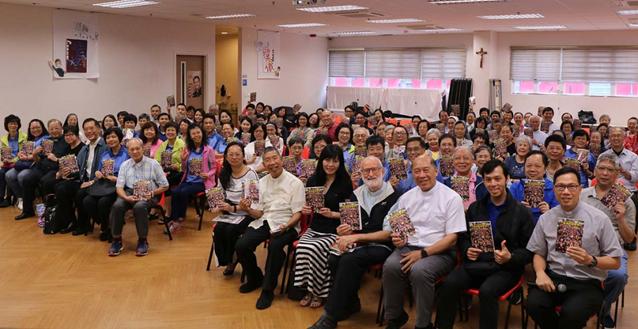 """Hong Kong – Famiglia Salesiana: """"Siamo una cosa sola e siamo diversi"""""""