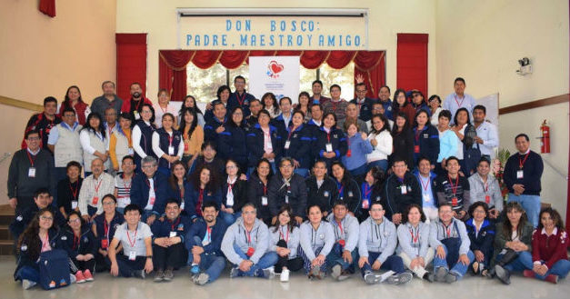 Perù – V Congresso di Pastorale Familiare Salesiana