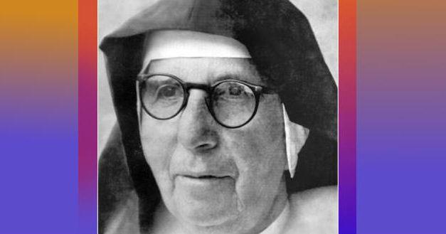 BEATA MARIA TRONCATTI (1883-1969)