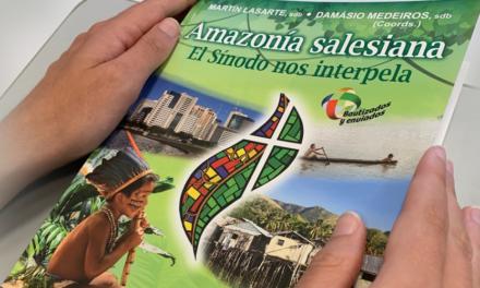"""Brasile – """"L'Amazzonia Salesiana: il Sinodo ci sfida"""""""