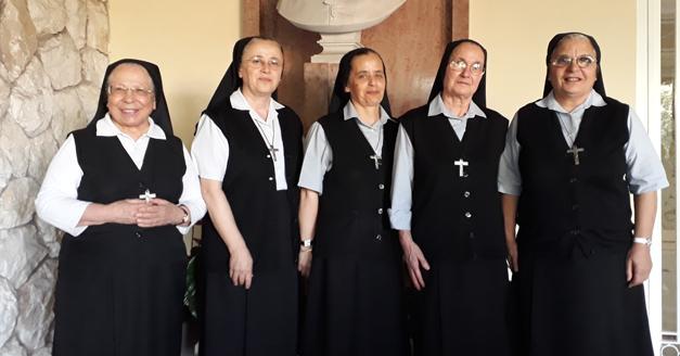 Concluso il X Capitolo Generale delle Apostole della Sacra Famiglia