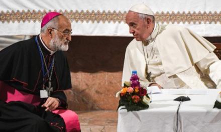 """Vaticano – Il prossimo cardinale López Romero, SDB: """"Il mio titolo e diploma di maggior categoria è quello di essere 'figlio di Dio'"""""""