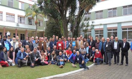 Brasile – IX Congresso della Federazione Nazionale degli Exallievi di Don Bosco