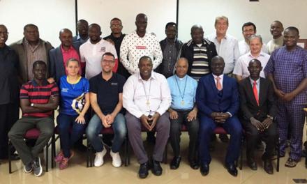 Kenia – La Confederazione Mondiale degli Exallievi punta sull'Africa