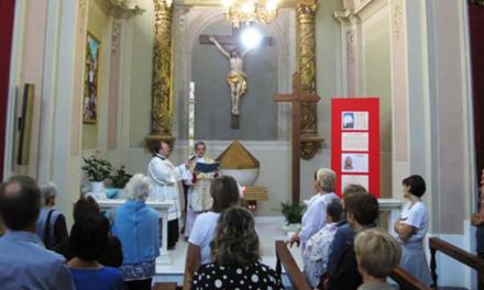Italia – La beata Maria Troncatti celebrata a Corteno Golgi