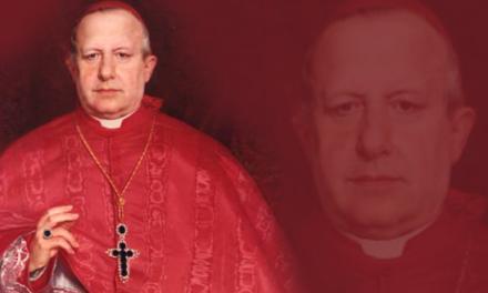 Il Cardinal Guarino, Messina e la Famiglia Salesiana