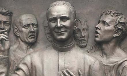 Italia – 1° ottobre 1944 – 75° del martirio di don Elia Comini