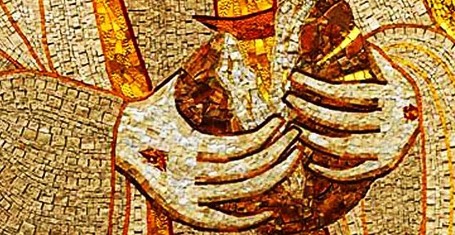 Pane diviso e condiviso