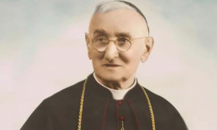 Vaticano – Mons. Augusto Cesare Bertazzoni dichiarato Venerabile