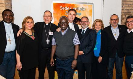 RMG – Il Rettor Maggiore riceve la visita del cardinale salesiano Óscar Rodríguez Maradiaga