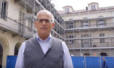 """""""Casa Don Bosco"""", un nuovo spazio che sarà inaugurato nel 2020"""