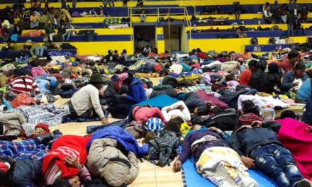 Ecuador – Davanti a una crisi senza precedenti, i salesiani aprono le porte della loro Università per accogliere 3.000 indigeni