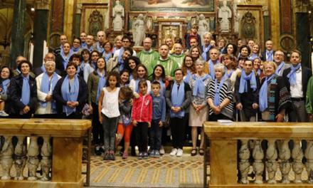 Italia – Giornata Mariana 2019 – 150° di fondazione dell'ADMA