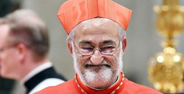 """Vaticano – Mons. Cristóbal López Romero, SDB, ha ricevuto la berretta cardinalizia: """"Desidero che l'umanità diventi una grande famiglia"""""""