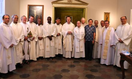 RMG – Progettare una Scuola di Accompagnamento Spirituale Salesiano