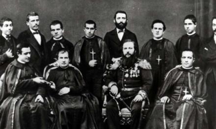 """150a spedizione missionaria, """"Se non è in uscita, non è Chiesa"""""""